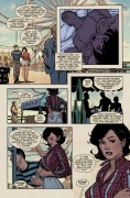Before Watchmen: Dr. Manhattan #2