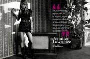 Jennifer Lawrence - Italian Vogue (Dec 2012)