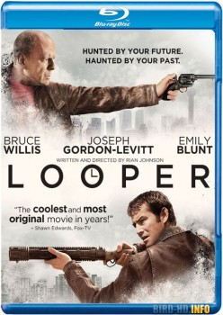 Looper 2012 m720p BluRay x264-BiRD