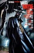 Batman - The Return of Bruce Wayne (1-6 series)