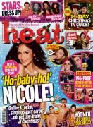 "Michelle Keegan - ""Michelle Does Cheryl Cole"" Heat Magazine Dec 2012"