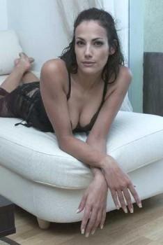 Bettina zimmermann topless