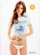 Summer Glau - Esquire Magazine (US) - March 2011 -=ARCHIVE=-