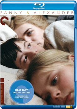 Fanny and Alexander 1982 m720p BluRay x264-BiRD