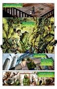 Gotham City Sirens (1-26 series)