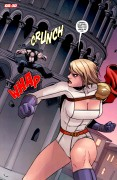 Power Girl (Volume 2) 1-27 series