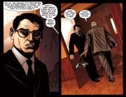 Batman - Arkham Unhinged #57