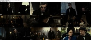 Download Lincoln (2012) DVDscr 650MB Ganool