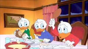 Mickey: Bajkowe ¶wiêta / Mickey's Once Upon a Christmas (1999) PLDUB.HQDVDRip.XviD.AC3-LLO / Dubbing PL