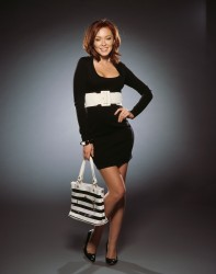 Natasha Hamilton - Mike Owen Photoshoot 2007