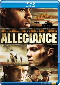 Allegiance 2012 m720p BluRay x264-BiRD