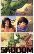 Warlord Of Mars Dejah Thoris (1-20 series)