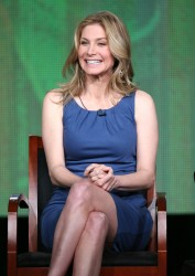 Elizabeth Mitchell - NBC Universal 2013 Winter TCA Tour in Pasadena 1/6/13