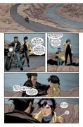 Wolverine and Jubilee (1-4 series) 2011