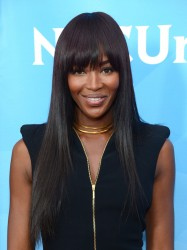 Naomi Campbell - NBC 2013 Winter TCA Press Tour in Pasadena 1/7/13