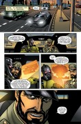 G.I.Joe A Real American Hero #186