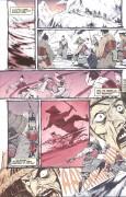 Teenage Mutant Ninja Turtles-Secret History of the Foot Clan #1
