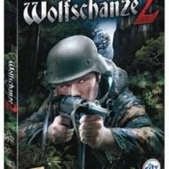 الجودة الجزء الثانى الكامل من لعبة الحروب النازية Wolfschanze II Tosse.