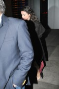 Selena Gomez - at BOA Steakhouse in West Hollywood 1/11/13