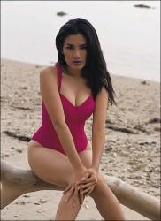 foto Liza Natalia hot seksi - wartainfo.com