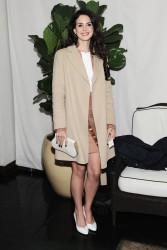 Lana Del Rey - Dom Perignon & W Magazine celebrates the Golden Globes party in LA 1/11/13