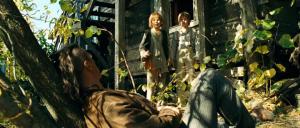 Przygody Tomka Sawyera / Tom Sawyer (2011)   PL.720p.BRRip.AC3.XviD.CiNEMAET-SAVED  Lektor PL    +rmvb