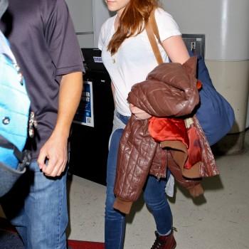 Kristen Stewart - Imagenes/Videos de Paparazzi / Estudio/ Eventos etc. - Página 31 8b4098231917823
