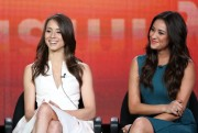 Troian Bellisario - 2013 Winter TCA Tour - Day 7 - 1/10/13 - LQs