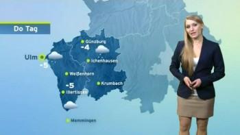 Anna Gröbel -Augsburg TV -Allemagne C95d79232629917