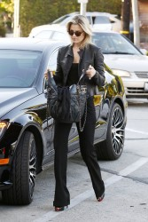 Ali Larter - out shopping in West Hollywood 1/17/13