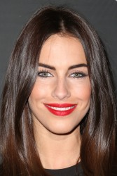 Jessica Lowndes - Beck's Sapphire Launch Event in Beverly Hills 1/17/13