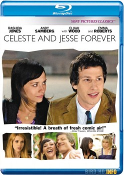 Celeste and Jesse Forever 2012 REPACK m720p BluRay x264-BiRD