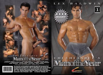 Man of the Year (1991)