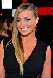 Carmen Electra - 'Movie 43' premiere in Hollywood 1/23/13