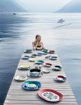 Hermès Spring/Summer 2013 Campaign