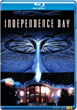 Independence Day 1996 m720p BluRay x264-BiRD