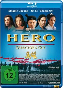 Hero 2002 Director's Cut m720p HD-DVD x264-BiRD