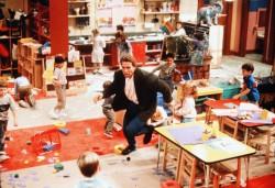 Детсадовский полицейский / Kindergarten Cop (Арнольд Шварценеггер, 1990).  Bf1fb0234774792
