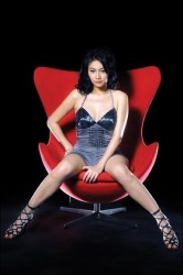 Ratu Felisha hot FHM - wartainfo.com
