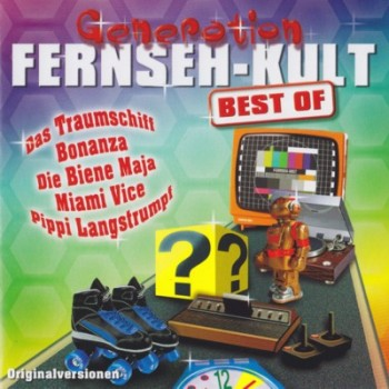 Generation Fernseh-Kult (Best of) (2 CD) (2008)