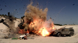 Wy¶cig ¶mierci 3 / Death Race 3: Inferno (2013)  PL.BRRip.AC3.XviD-SmokET Lektor PL  +rmvb  *Dla EXSite.pl*