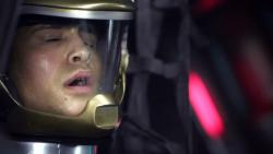 Battlestar Galactica: Blood and Chrome (2012)  BRRip.XviD.Ac3.Feel-Free   Napisy PL  +rmvb