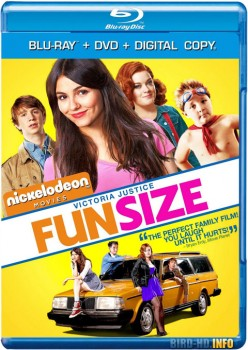 Fun Size 2012 m720p BluRay x264-BiRD