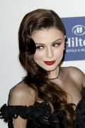 Cher Lloyd - Clive Davis pre Grammy gala 2/9/13