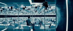 Odwróceni zakochani / Upside Down (2012) PL.DVDRip.XviD.AC3-TWiX / Lektor PL
