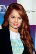 Debby Ryan - Friends 'N' Family pre Grammy party 2/8/13