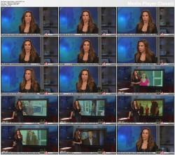 DARYA FOLSOM - kron4 newsbabe - sept 14, 2011