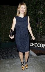 Lori Loughlin - Topshop party at Cecconi's in LA 2/13/13