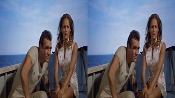 Dr No 3D (1962) 1080p.Half-SBS.BluRay.x264.DTS-WiKi