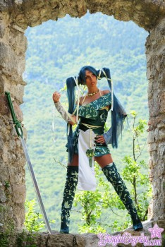 Cosplays Go ! - Page 6 F04e93237952583